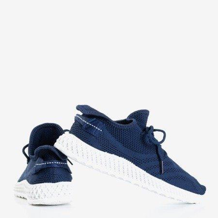Женская спортивная обувь темно-синего цвета Amberi - Обувь