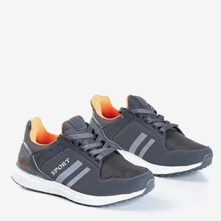 Темно-серая женская спортивная обувь Birala - Обувь