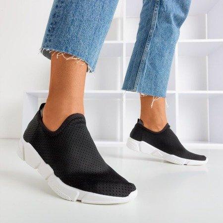 Черная женская спортивная обувь Daenerys - Обувь