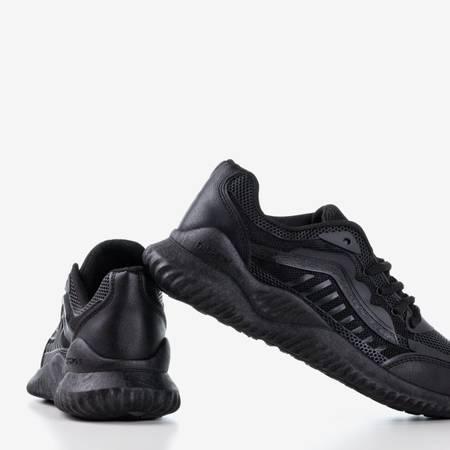 Жіноче спортивне взуття Aksu Black - Взуття