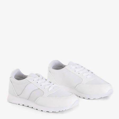 Жіноче спортивне взуття Margi біле - Взуття
