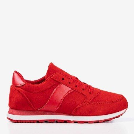 Жіноче спортивне взуття Red Gawela - Взуття 1