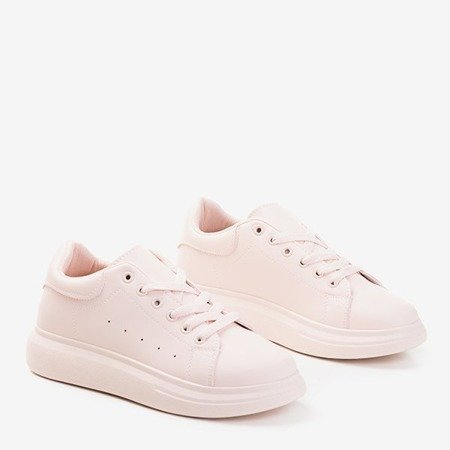 Порошкові жіночі кросівки Tomtor's - Взуття