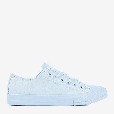 Світло-сині жіночі кросівки Lysh - Взуття 1